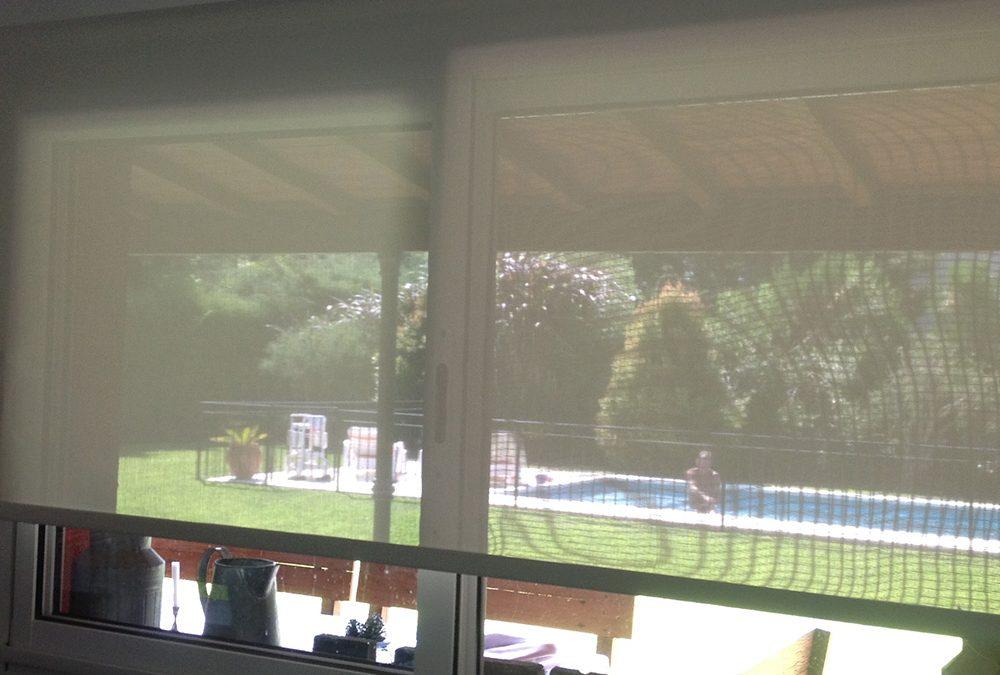 Roller Sun Screen